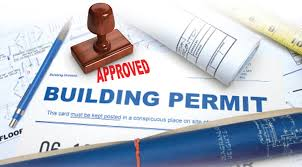 אישורי בנייה Building Permits