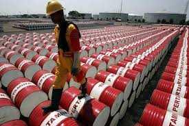 מסחר בנפט [דוחות מלאי הנפט]