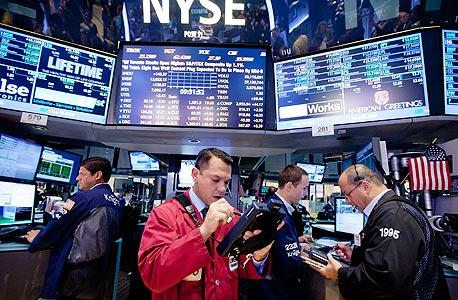 לימוד מסחר בבורסה האמריקאית