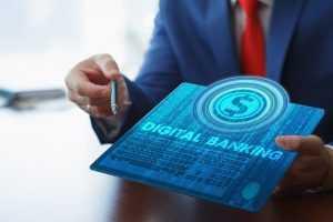 בנקאות דיגיטלית - הדבר הבא?