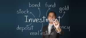 השקעות בבורסה