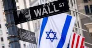 בורסה ישראלית לעומת אמריקאית