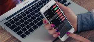 מסחר יומי במניות