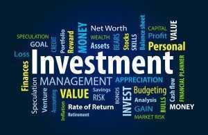 תיק השקעות מנוהל