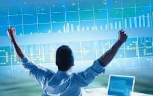 מסחר במניות בבורסה