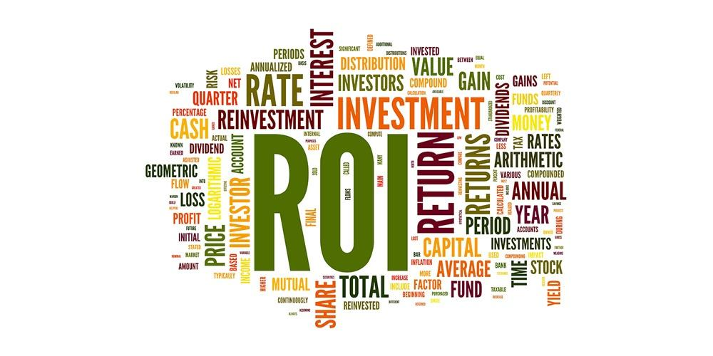 איך בודקים ROI
