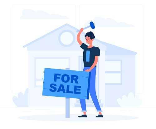 """מדד מכירות בתים קיימים בארה""""ב"""