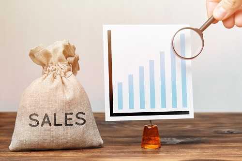 נתון מכירות קמעונאיות (retail sales)