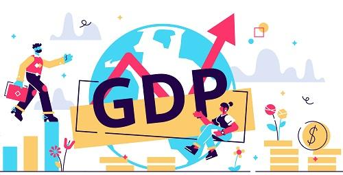 """תמ""""ג - תוצר מקומי גולמי (GDP)"""